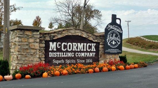 Weston, MO: McCormick