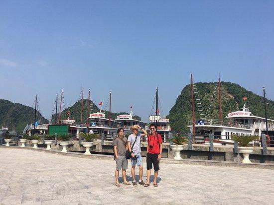 Quang Ninh Tours