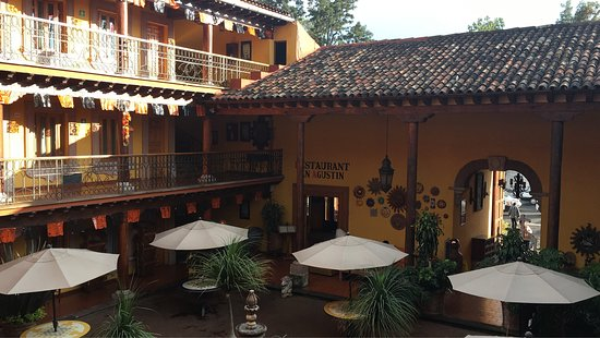 Hotel la Parroquia: photo0.jpg