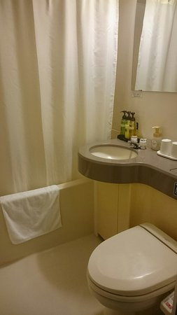Grand Park Hotel Panex Iwaki: DSC_0451_large.jpg
