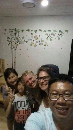 Alice Semporna Backpackers Hostel