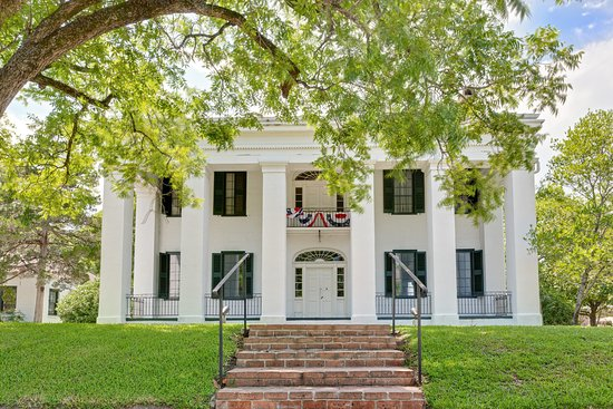 Demopolis, AL: Bluff Hall
