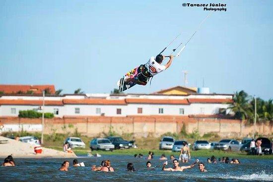 Open Kite Brazil