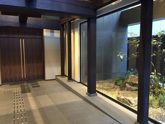Mitsui Garden Hotel Kyoto Shinmachi Bettei: Photo2