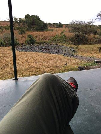 Foto Porini Rhino Camp