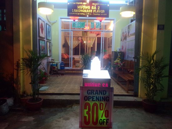 Lemongrass Beauty Salon & Spa