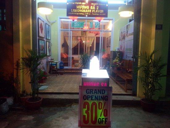 Lemongrass Beauty Salon & Spa