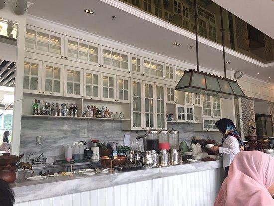 Wylu0027s Kitchen At Veranda, Jakarta