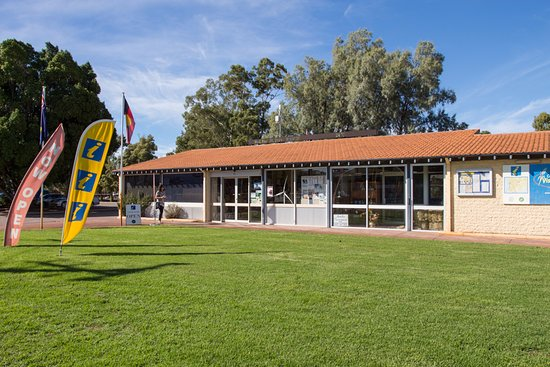 Central Wheatbelt Visitor Centre, Merredin