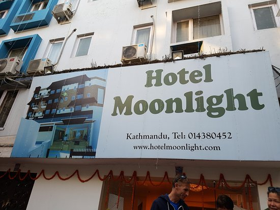 Hotel Moonlight Photo