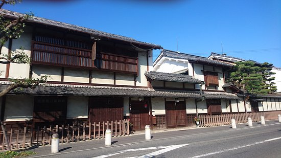 House of Nishikawa Jingoro