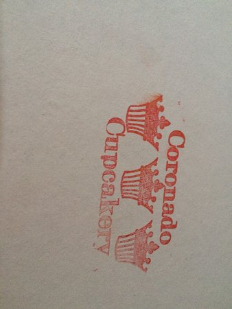 Coronado Cupcakery: photo0.jpg