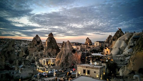 Photo of Cave Life Hotel Goreme