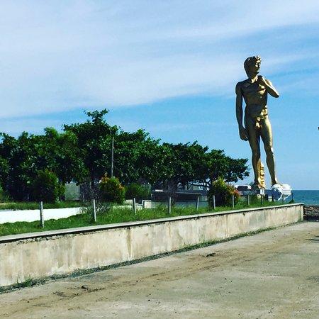 Davao Baywalk (Seawalk)