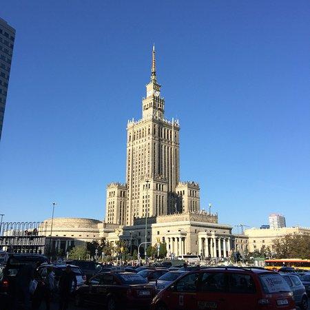 InterContinental Hotel Warsaw: photo1.jpg