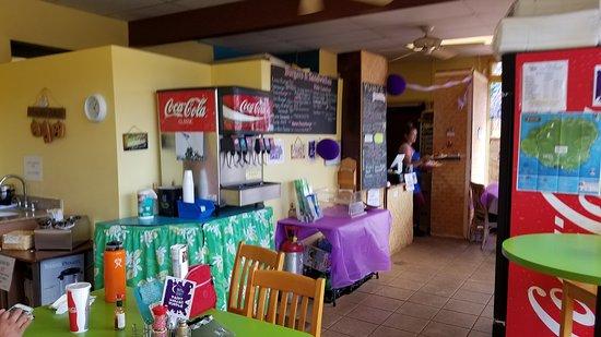 Ginas Waimea Restaurant Reviews Photos Tripadvisor