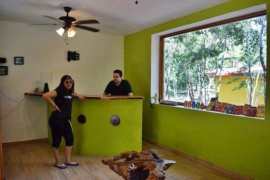 Gilmar Taakbil Luum Lojam Villas & Suites