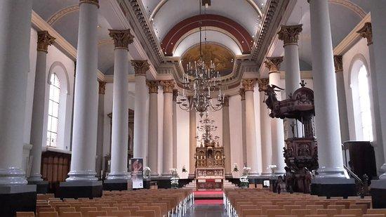 Sint Antoniuskathedraal