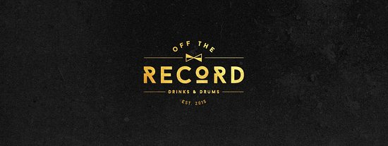 Off The Record, Amman - Restaurant Reviews, Photos & Phone Number