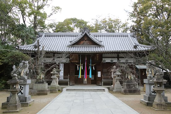 ‪Otsu Shrine‬