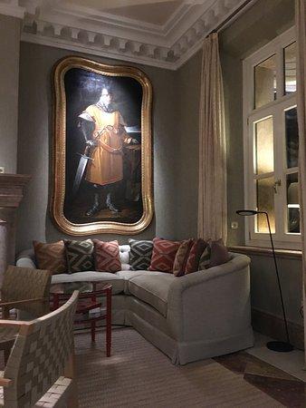 Restaurante La Veranda - Villa Padierna Palace Hotel: photo1.jpg