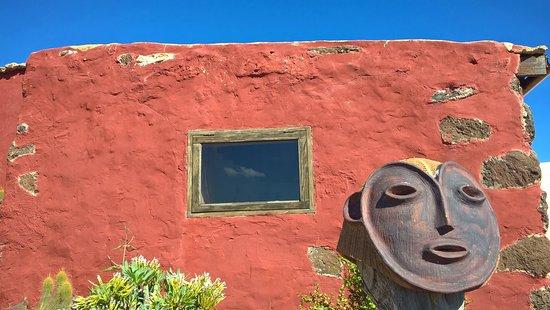Triquivijate, España: Exterior