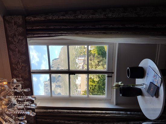 Belmond Mount Nelson Hotel: 20161109_074741_large.jpg