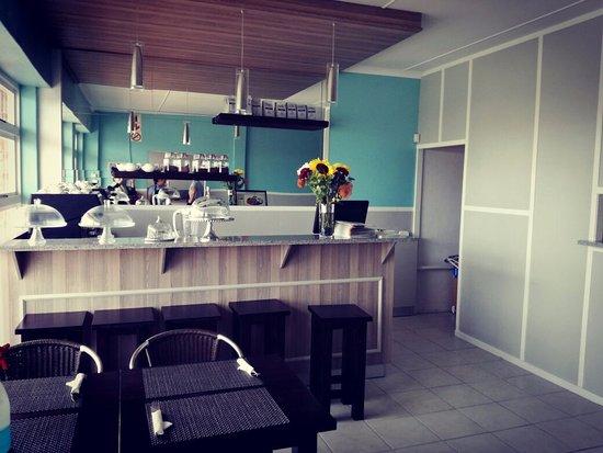 The Butcher's Coffeehaus