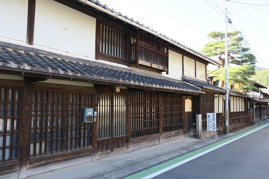 Matsuzenya Okada Soemon's Palace