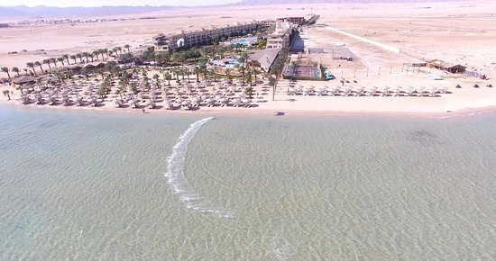 Abu Soma Riders Kitesurfing Center