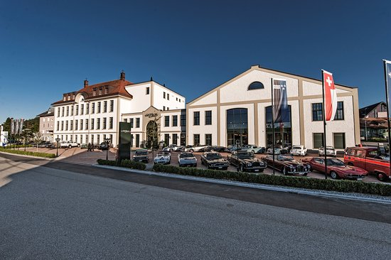 Classic Center Schweiz