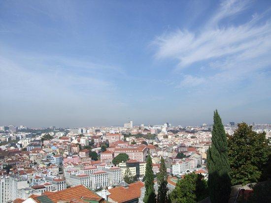 Hotel Florida: Lisbona