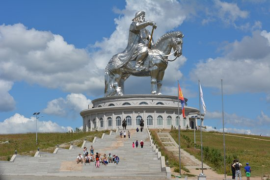 ‪Mongolia Short Tours Agency‬