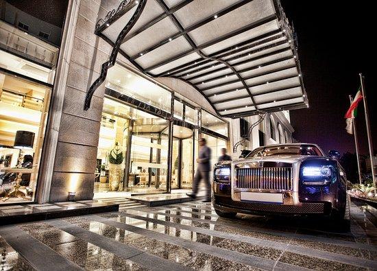 杜哈凱煌大飯店