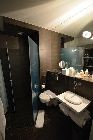Hotel Skeppsholmen: Chambre deluxe 232