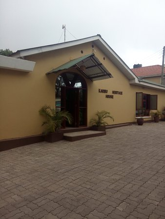 Karibu Heritage House Photo