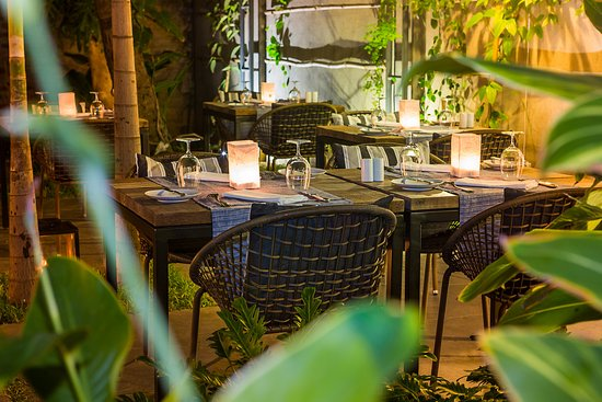 La Villa Pondicherry Restaurant Reviews Phone Number