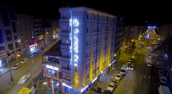 Hotel Kosk Picture