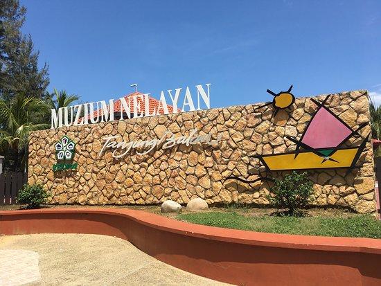Muzium Nelayan Tanjung Balau