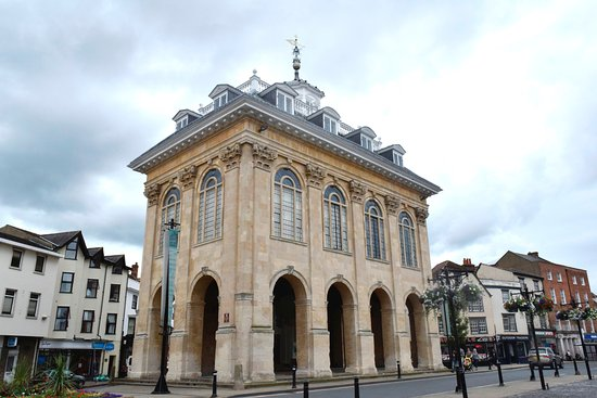 Abingdon County Hall Museum