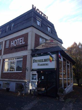 Hotel Stadt Marsberg