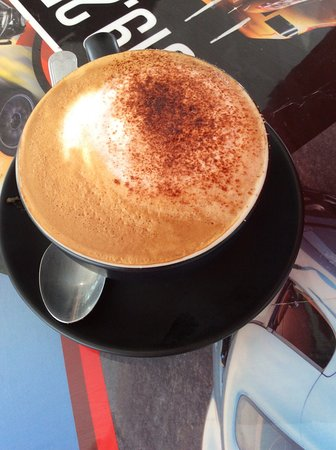 Nambour, Australia: Compass Connections Cafe