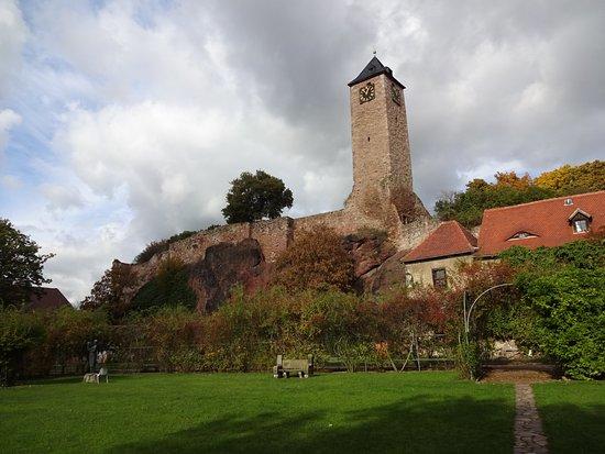 Oberburg Giebichenstein