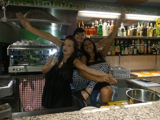 Estense Disco bar