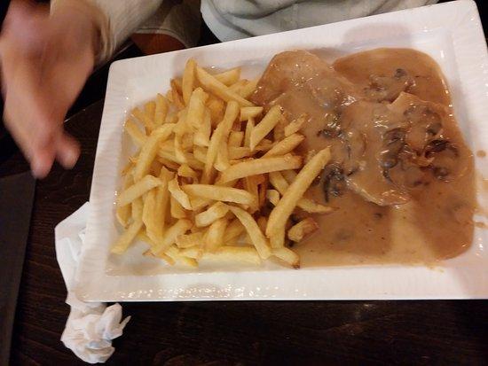 L 39 amn sia saint germain en laye restaurantanmeldelser - Cours de cuisine saint germain en laye ...