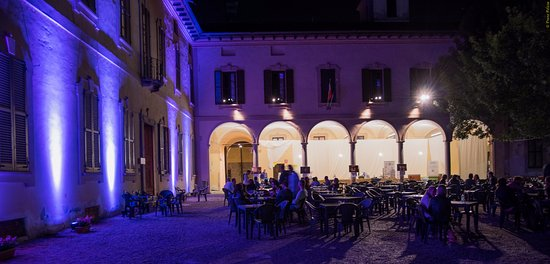 Maleo, Italië: ArteVino 2016