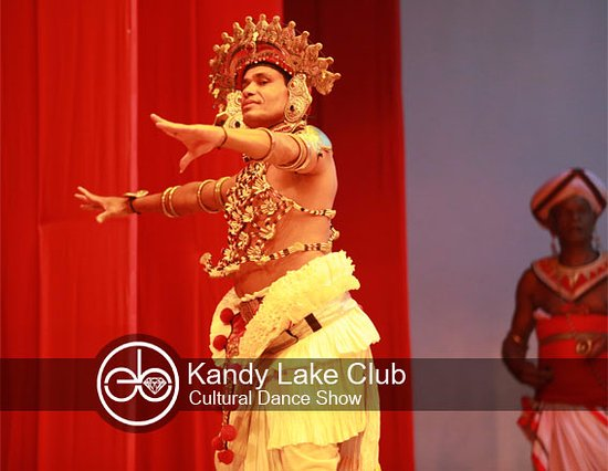 kandyan dance picture of kandy lake club cultural dance show