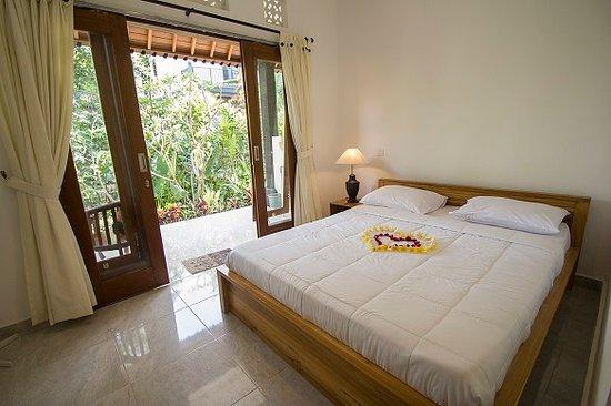 Pangkung Sari Guesthouse