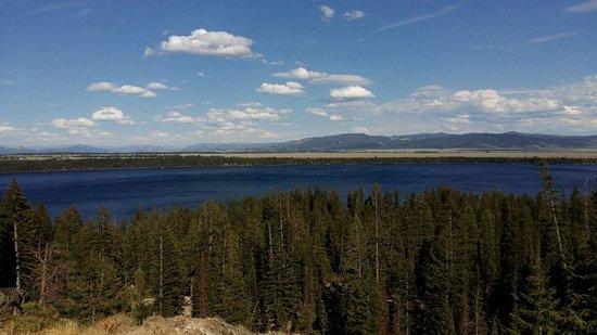 Jenny Lake Picture