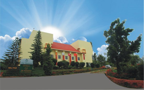The Monarch Hotel Prices Reviews India Ooty Udhagamandalam Tripadvisor